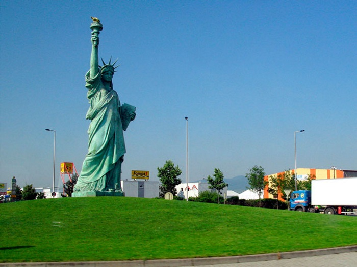 Кольмар, Франция. Достопримечательности, описание, фото, маршруты. Отдых