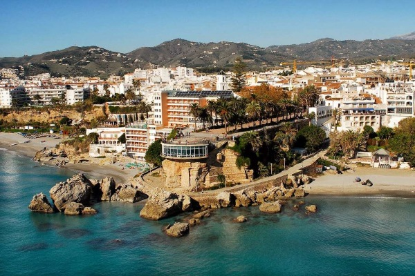 Коста дель Соль на карте Испании. Достопримечательности, курорты, где лучше отдыхать