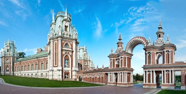 Где погулять в Москве. Красивые места для туристов, прогулки вечером, фотосессии, летом, зимой, осенью