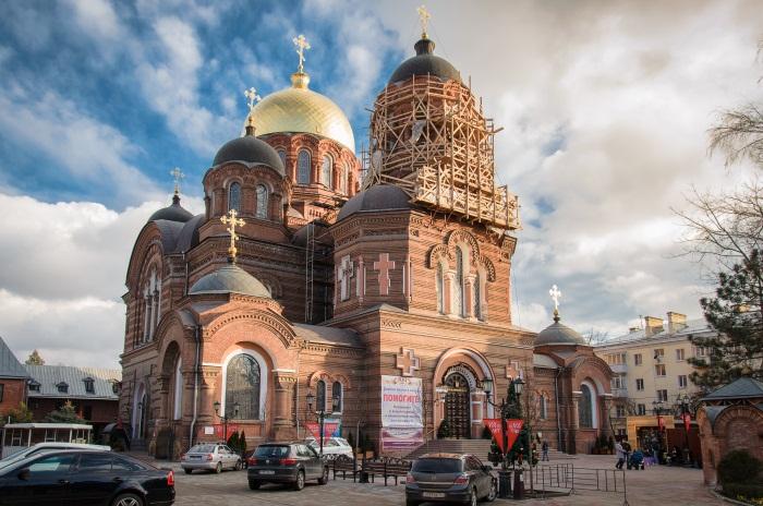 Краснодар. Что посмотреть в городе, куда сходить, достопримечательности, интересные места