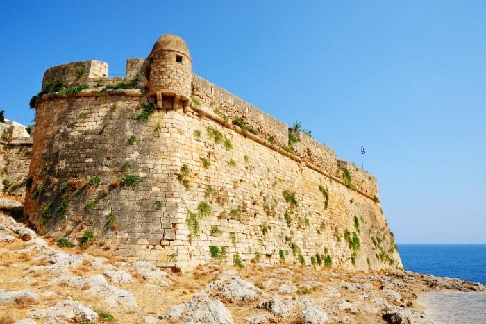Крит Ретимно, Греция. Достопримечательности, погода, отели, пляжи, карта, что посмотреть туристу