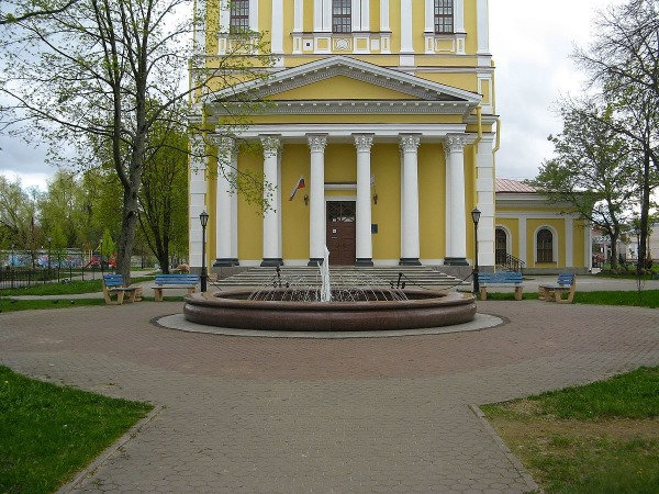 Кронштадт. Что посмотреть за 1 день, куда сходить, как добраться из СПб