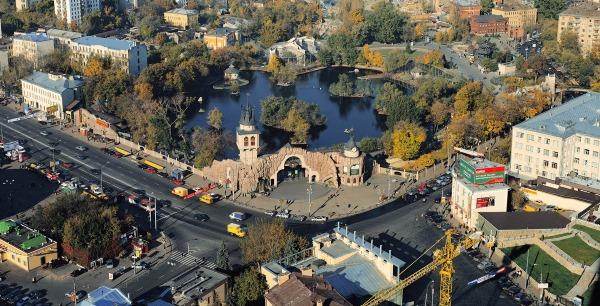 Москва. Куда сходить туристу за один день с ребенком зимой, летом. Маршруты прогулок