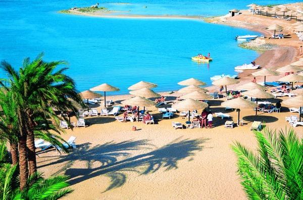 Курорты Египта на Красном море. Фото, расположение на карте, цены и отзывы