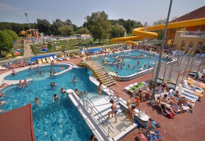 Курорты Венгрии с термальными источниками. Где находятся, цены и отзывы