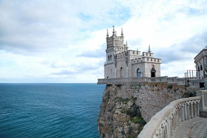 Ласточкино гнездо, Крым. Где находится, история замка, факты, описание, экскурсии