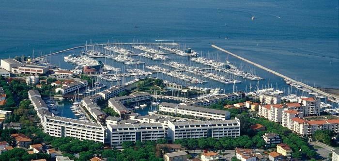 Линьяно-Саббьядоро, Италия. Фото, достопримечательности, карта и отели курорта