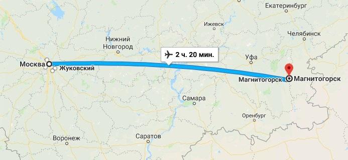 Магнитогорск на карте России. Где находится, достопримечательности города, фото
