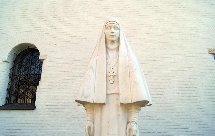 Марфо-Мариинская обитель милосердия. Расписание богослужений, история создания, экскурсии, адрес