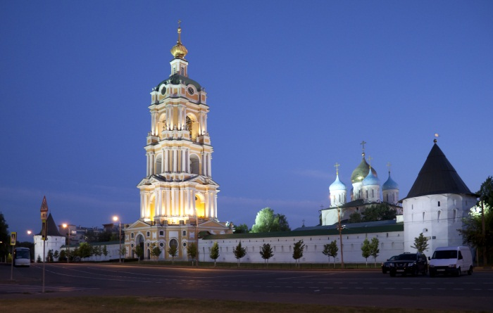 Монастыри Москвы действующие. Адреса, список мужские и женские, как добраться