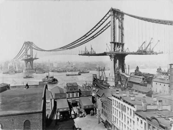 Мост Золотые ворота в Сан-Франциско. Где находится, длина, фото