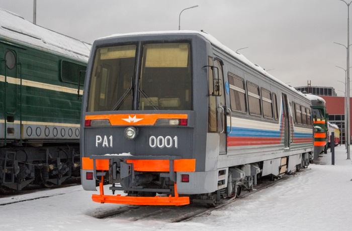 Музей паровозов в Санкт-Петербурге Железных дорог России. Адрес, описание