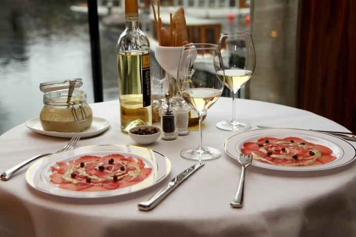Топ-10 национальных блюд Италии. Список, названия на английском языке с переводом