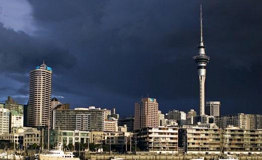 Новая Зеландия Топ-20 достопримечательностей Новой Зеландии. Фото и описание