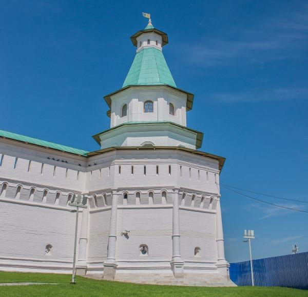 Новоиерусалимский монастырь в Московской области. Фото, чем знаменит, музей, экскурсии. Как добраться. Расписание богослужений