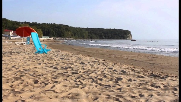Новомихайловка, Краснодарский край. Отдых, фото, достопримечательности. Турбазы, отели, частный сектор