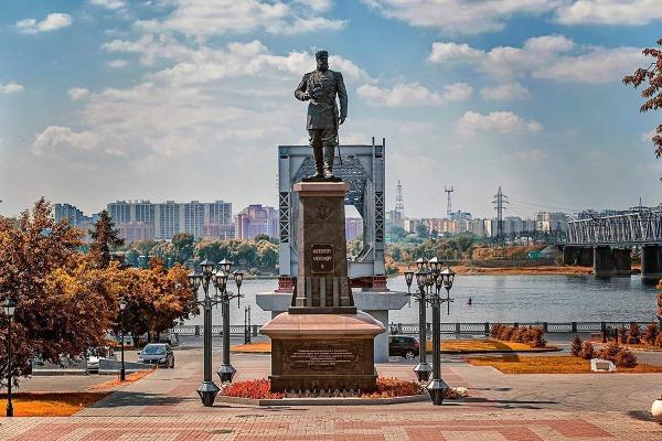 Новосибирск. Достопримечательности, фото с названиями и описанием, интересные места. Экскурсии