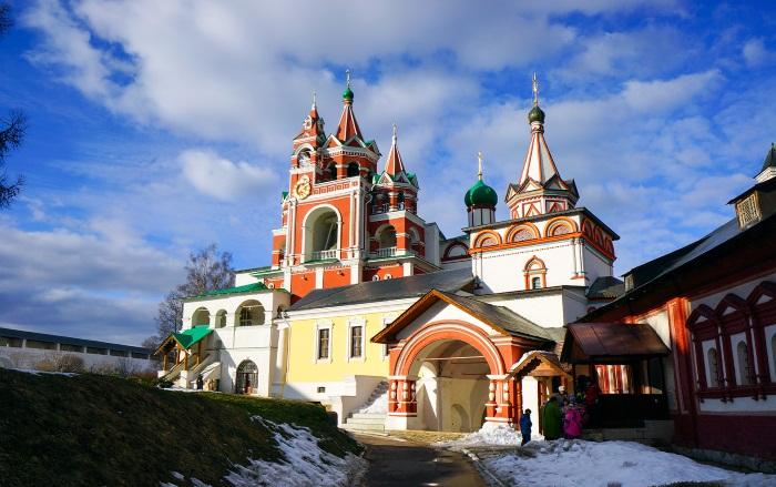 Однодневные экскурсии из Москвы на автобусе, путешествия в будние дни и выходные