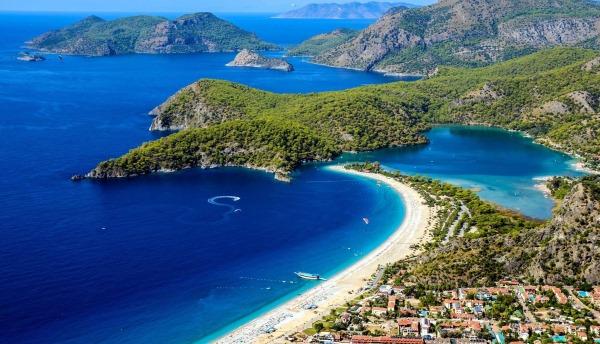 Отдых в Турции 2019. Цены все включено, отели 5 звезд 1 линия, Белек, Кемер, Алания, Анталия. Горящие путевки