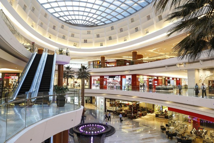 Отель Hilton Garden INN Dubai al Muraqabat 4* в ОАЭ, Дубаи