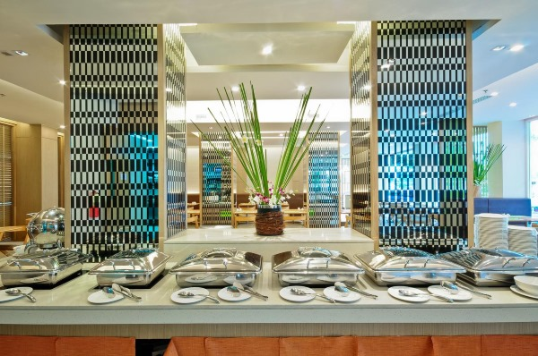 Отель The Ashlee Plaza Patong Hotel SPA 4* Таиланд. Отзывы и цены