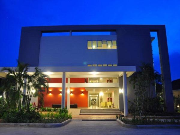 Отель The Natural Resort 3*, Phuket, Patong. Отель на карте, туры и цены 2019