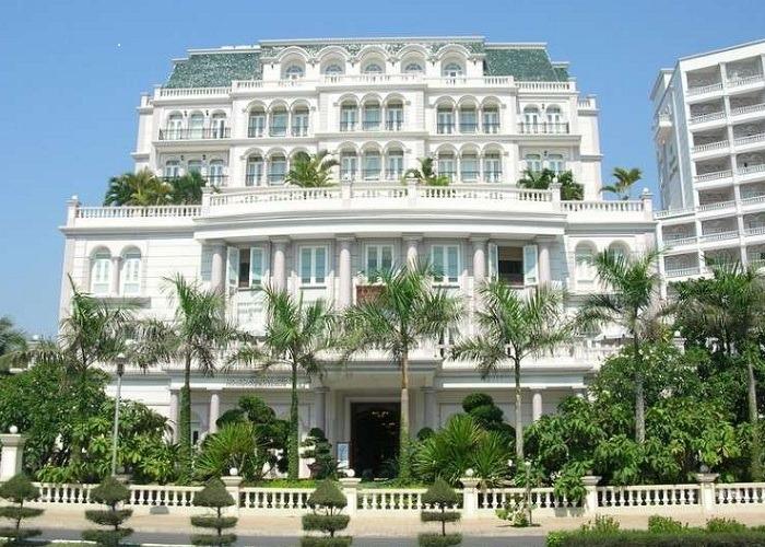 Отели Вьетнама. Рейтинг лучших 2019: Все включено с собственным пляжем, 5 звезд, для отдыха с детьми