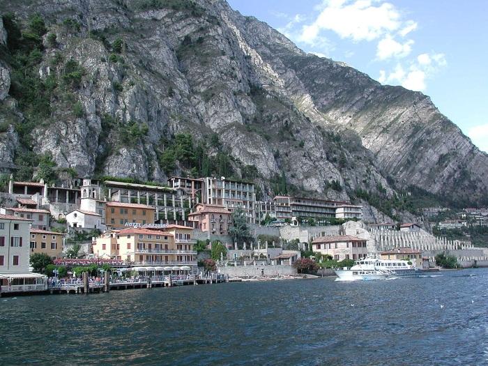 Озеро Гарда, Италия. Фото, достопримечательности на карте с городами. Что посмотреть туристу, отели