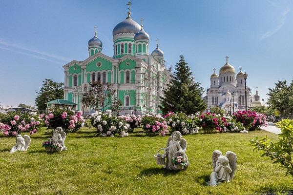Паломнические поездки из Москвы на 2019 год. Расписание и цены