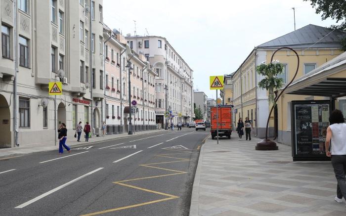 Пешие прогулки по Москве. Самостоятельно, с детьми, маршруты зимой, в выходные, праздники