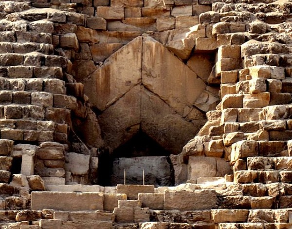 Пирамида Хеопса, Египет. Размеры, интересные факты, строительство, что внутри, тайны