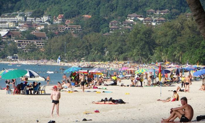 Пляжи Пхукета. Описание, отзывы, фото, расположение на карте, с белым песком для отдыха с детьми. Рейтинг