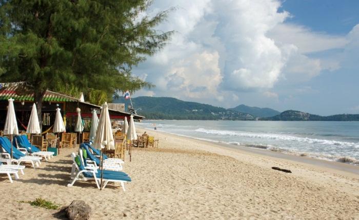Пляжи Пхукета. Описание, расположение, с белым песком для отдыха с детьми. Рейтинг