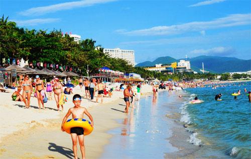 Погода Хайнань по месяцам, температура воды в море, сезон для отдыха