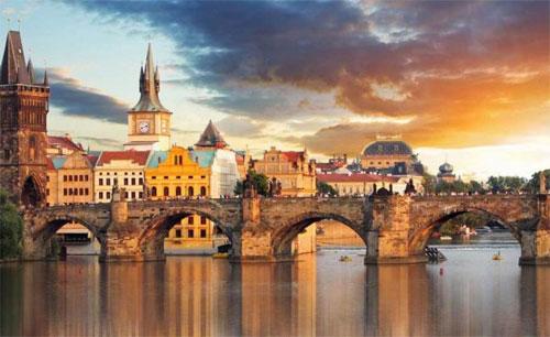 Прага. Что посмотреть самостоятельно, достопримечательности города на карте, интересные места