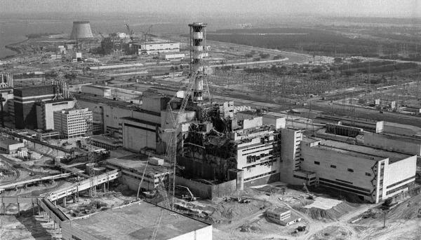 Припять. Фото до аварии и после, город сегодня в наши дни, история Чернобыля
