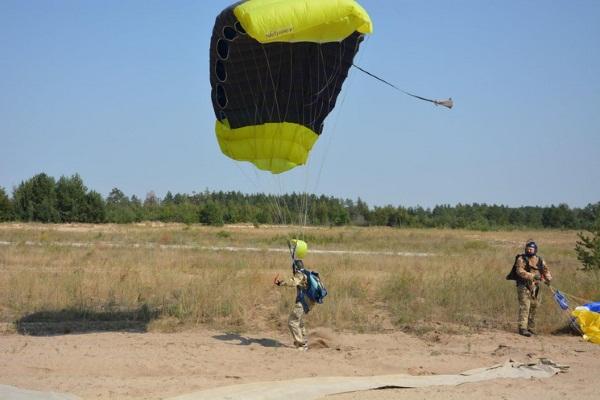 Прыжок с парашютом в тандеме и самостоятельно СПб, Москва. Цена, места, где проводятся