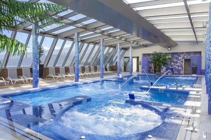 Пуэрто де ла Крус, Тенерифе, Испания. Погода, отели, пляжи, рестораны. Фото, достопримечательности. Отзывы, цены на отдых