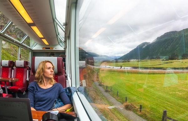Путешествие по Европе самостоятельно. Маршруты туристические