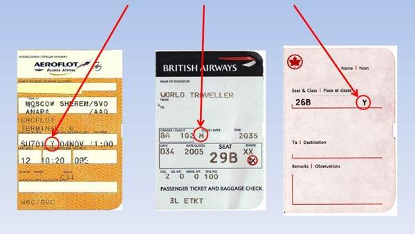 Расположение мест в самолете Аэробус, Боинг. Схема салона авиакомпаний России