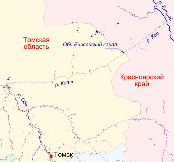 Река Обь на карте России, мира, Евразии с городами, исток, устье, бассейн. Длина, глубина, направление течения