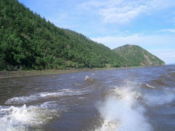 Самая большая река в мире, протяженная, глубокая, широкая. Рейтинг, описание