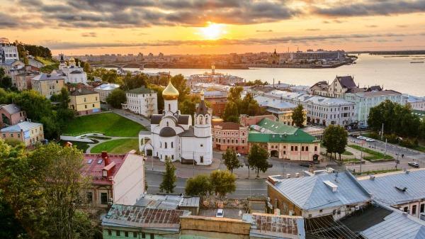 Самое красивое место в России. Топ-10 для проживания, отдыха, свадьбы