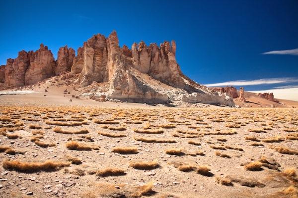 Самое сухое место на Земле: Антарктида и пустыня Атакама. Засушливые места планеты, количество осадков