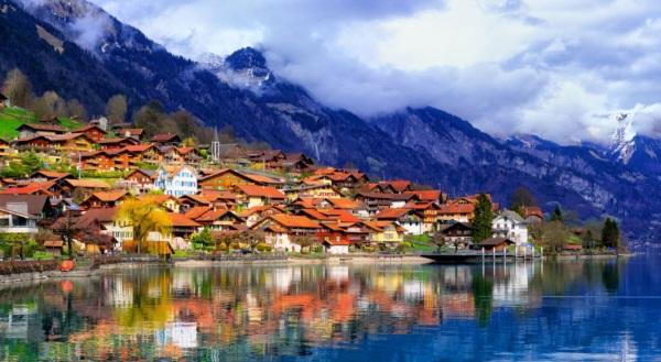 Самые безопасные страны в мире для проживания, туризма, отдыха. Топ-10