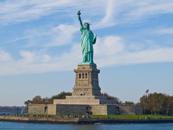 Самые большие статуи в мире Топ-10. Высота и где находятся