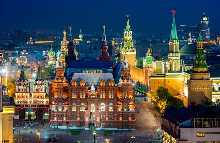 Самые интересные города России для путешествий с детьми, на машине, зимой, летом