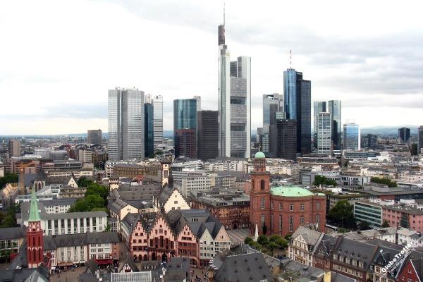 Самые красивые города в мире. Топ-7, фото с описанием