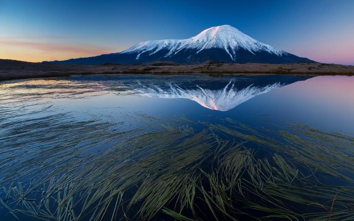 Самые красивые картинки мест в мире. Необычные, удивительные, заброшенные уголки Земли, от которых захватывает дух