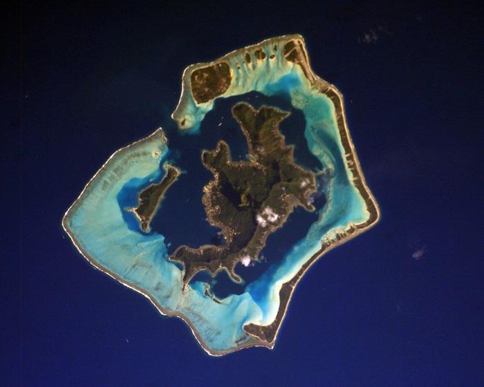 Самые красивые места на планете с названиями, где находятся